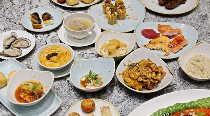 [SG EATS] Ellenborough Market Café Swissotel Merchant Court – July & August Buffet Highlights