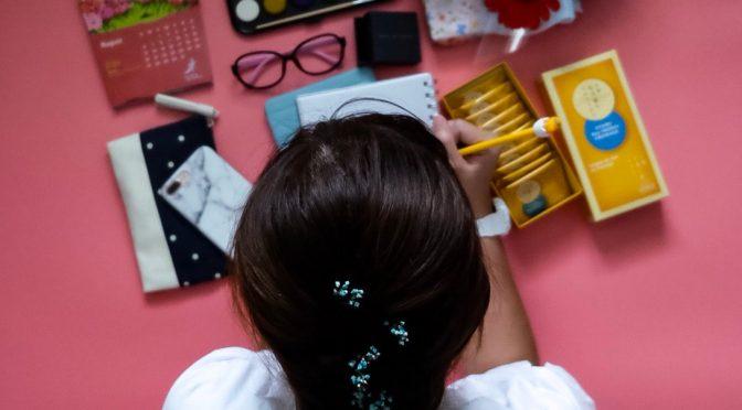 [SG BEAUTY] New Hair Colour by 99 Percent Hair Studio