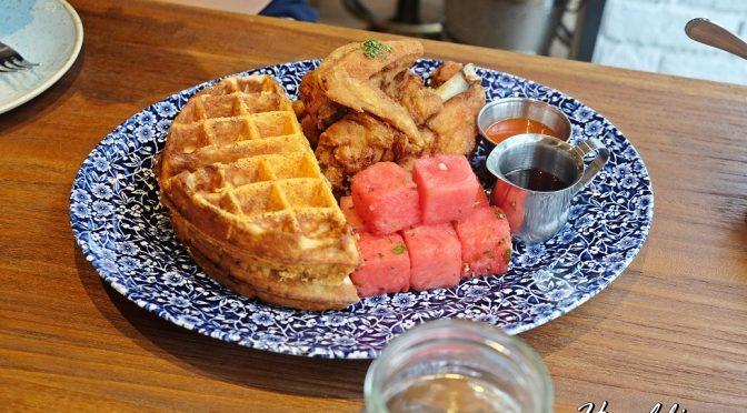 "[SG EATS] The Bird Southern Table And Bar Restaurant "" Yardbird"" At Marina Bay Sands (MBS)"