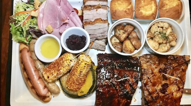 [SG EATS] Christmas Feast with Morganfield Singapore 2017