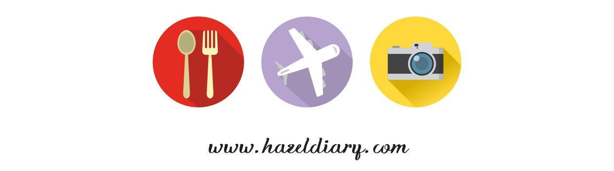 HazelDiary