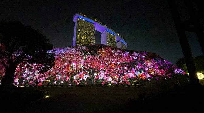 [EXPLORE SG] Future Together At Gardens By The Bay From 16 January – 31 March 2020