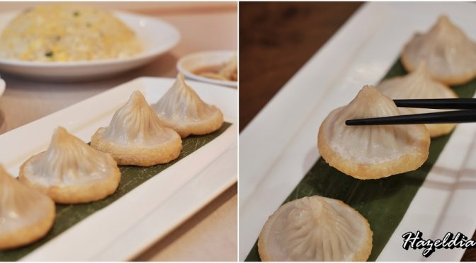 [SG EATS] Paradise Group Launches Seasonal Items – Highlights from Paradise Dynasty