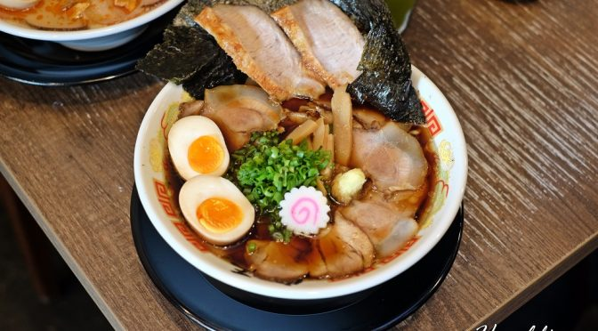 [SG EATS] Niku King At Paya Lebar Square- Ramen Keisuke 's First Joint Ramen Concept