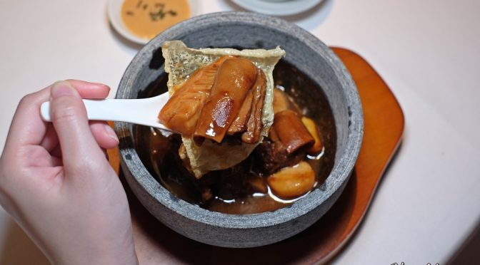 [SG EATS] Rediscover Cantonese Classics with Wan Hao Chinese (万豪轩) Restaurant | Singapore Marriott Tang Plaza Hotel