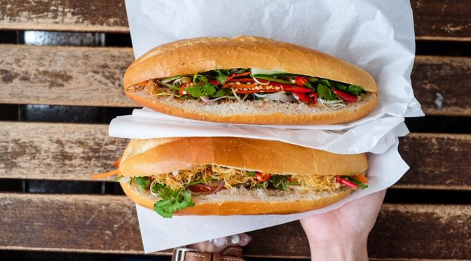 [SG EATS] 233 Banh Mi At 216 Joo Chiat Road