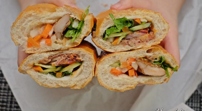 [SG EATS] Bami Express – Hidden Vietnamese Banh Mi Eatery At Tanjong Pagar Plaza