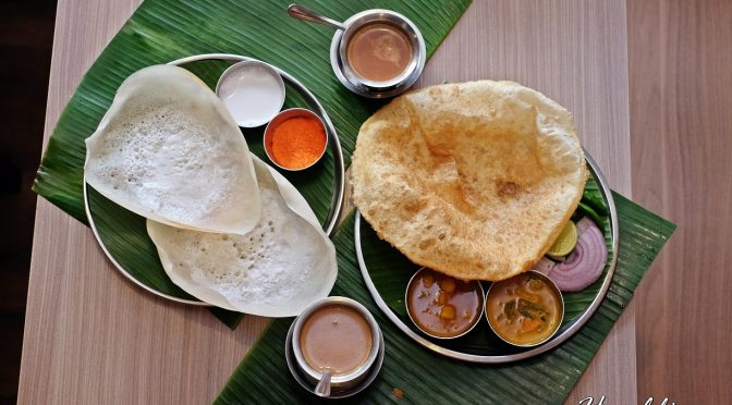 [SG EATS] Madras New Woodlands Restaurant – Pocket-Friendly Indian Vegetarian Restaurant in Little India