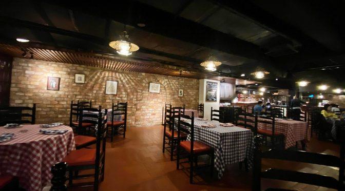 [SG EATS] Classic Italian 3-Course Set Lunch at Pete's Place | Grand Hyatt Singapore