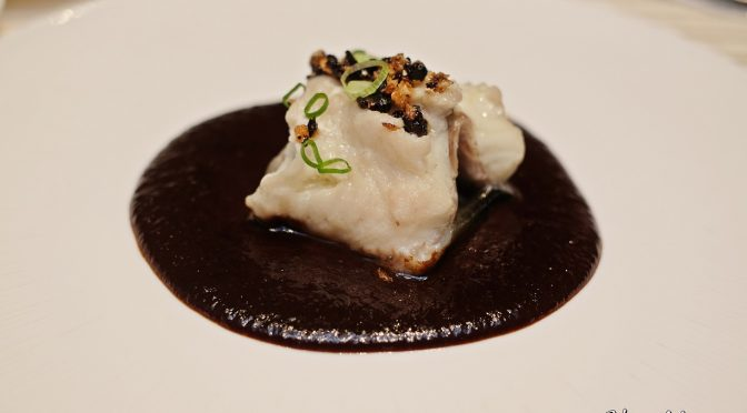 [SG EATS] Highlights from Wan Hao Chinese Restaurant's Umami Eel Creations For This April 2021