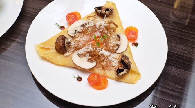 [SG EATS] Café Aux Bacchanales Singapore – First International Outlet at Plaza Singapura