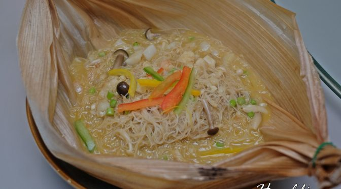 [SG EATS] Jia Wei Chinese Restaurant (家味) At Grand Mercure Singapore Roxy